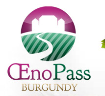 Burgundy OenoPass 
