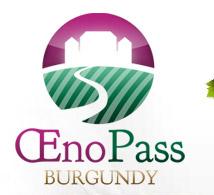 Burgundy OenoPass